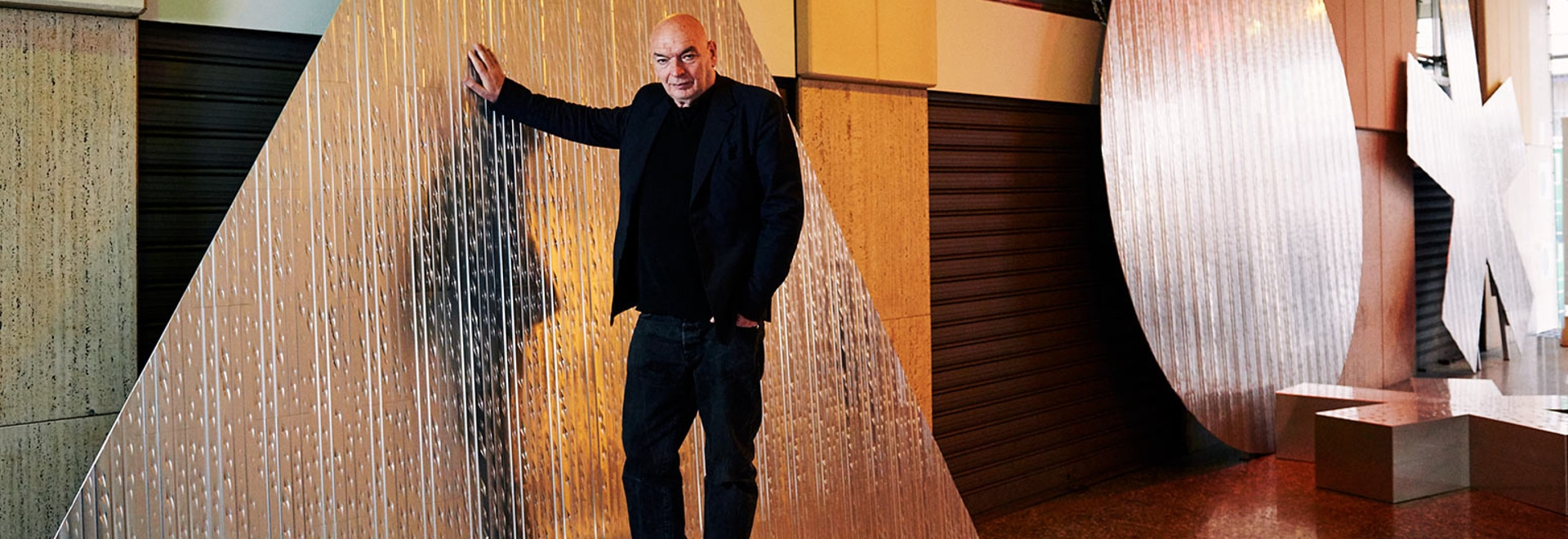 Star attraction: the making of Jean Nouvel Design, Neal Feay Company and Sapa's Wallpaper* Arcade