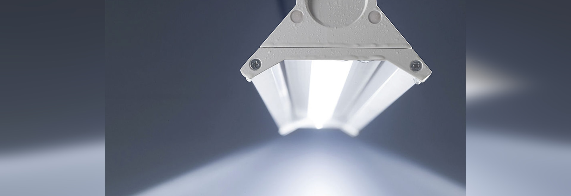 STILLA: The Revolutionary linear fixture IP65