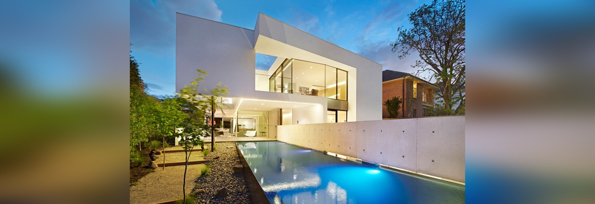 SVMSTUDIO Design A Home Filled With Light And Space