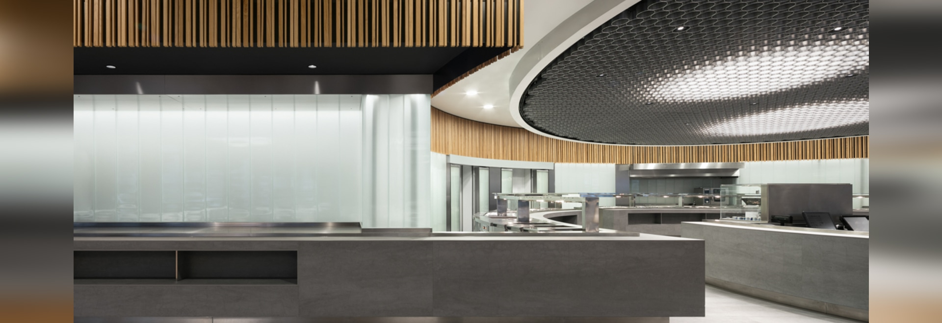 TELEKOM, GERMANY'S NUMBER ONE TELECOMMUNICATIONS COMPANY, HAS PICKED LAMINAM PRODUCTS FOR ITS HEADQUARTERS IN BONN.