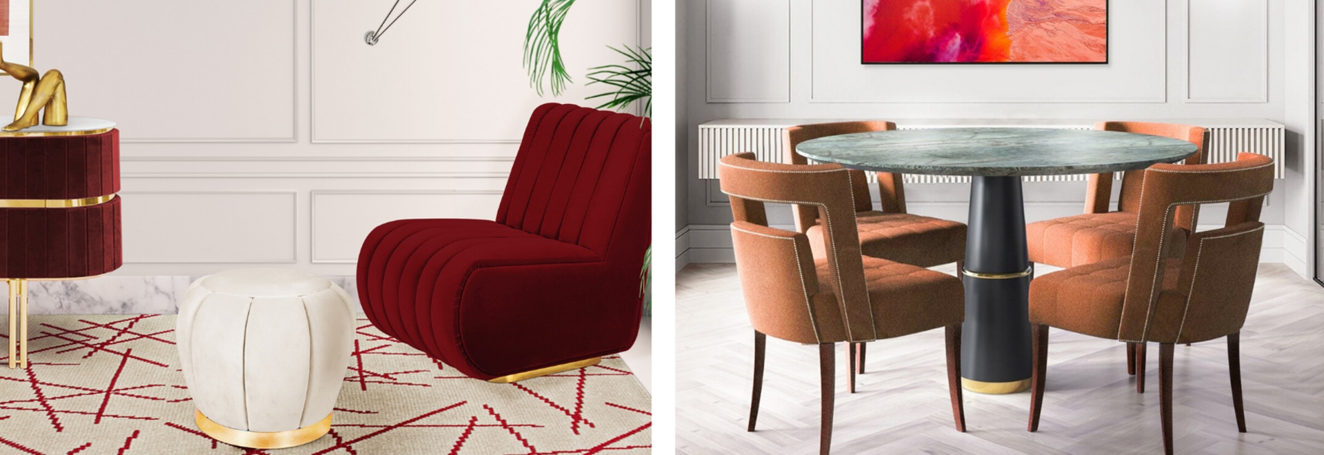 These bright summer color trends can cheer up your design project for the sunny season and we are going to show you. When creating a design project where the Color of The Year is the star of the sh...