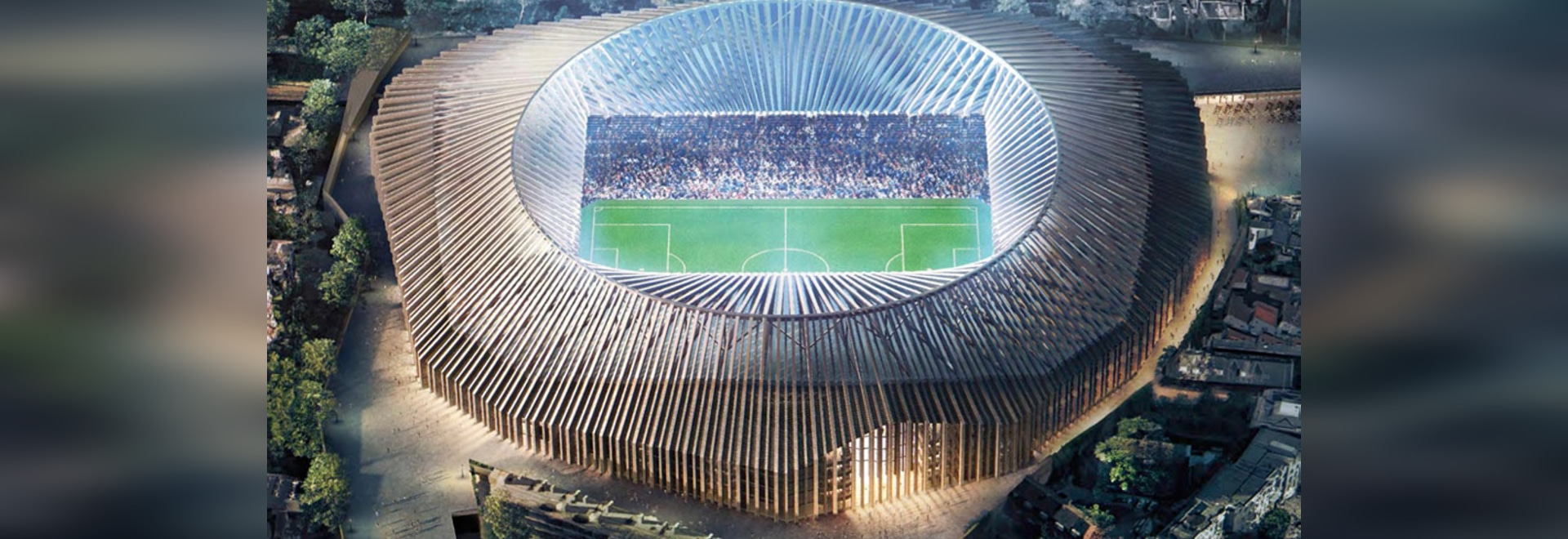 This week, designers flocked to Miami and Herzog & de Meuron unveiled Chelsea FC's new stadium