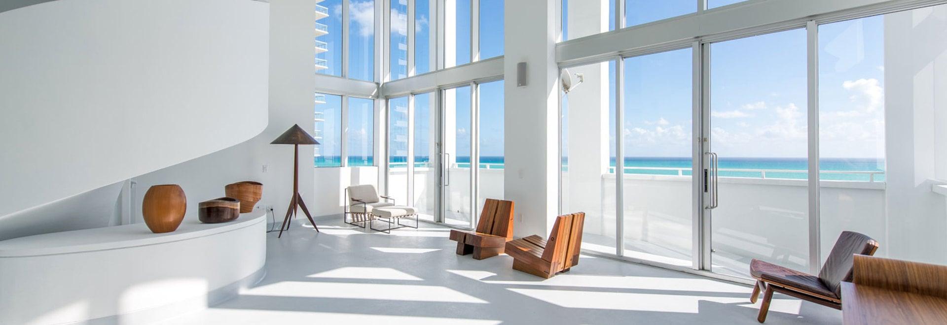 Espasso brings Brazilian design to Miami's Shore Club Hotel
