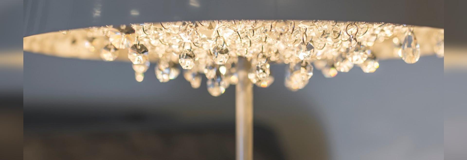 Tondo Table lamp