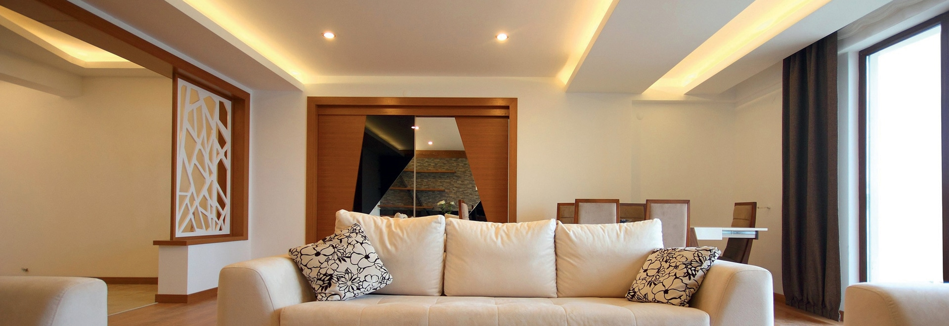 The top 10 mistakes not to make when choosing interior lighting