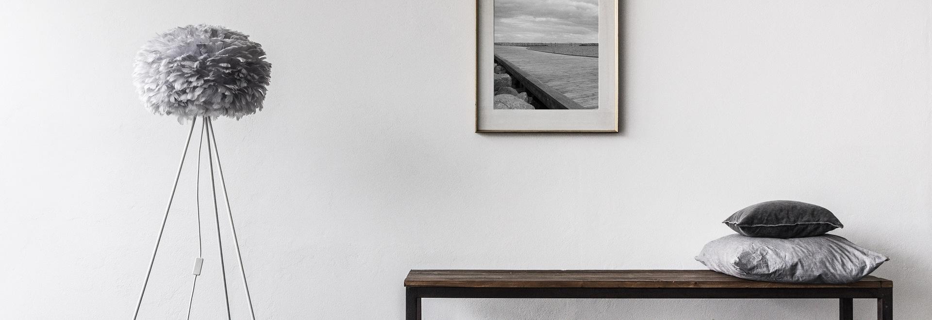 VITA Eos light grey – one shade of grey, many shades of beauty
