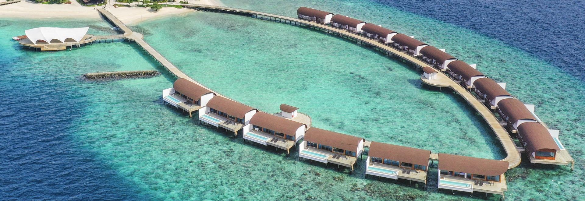 Westin Maldives Miriandhoo Resort