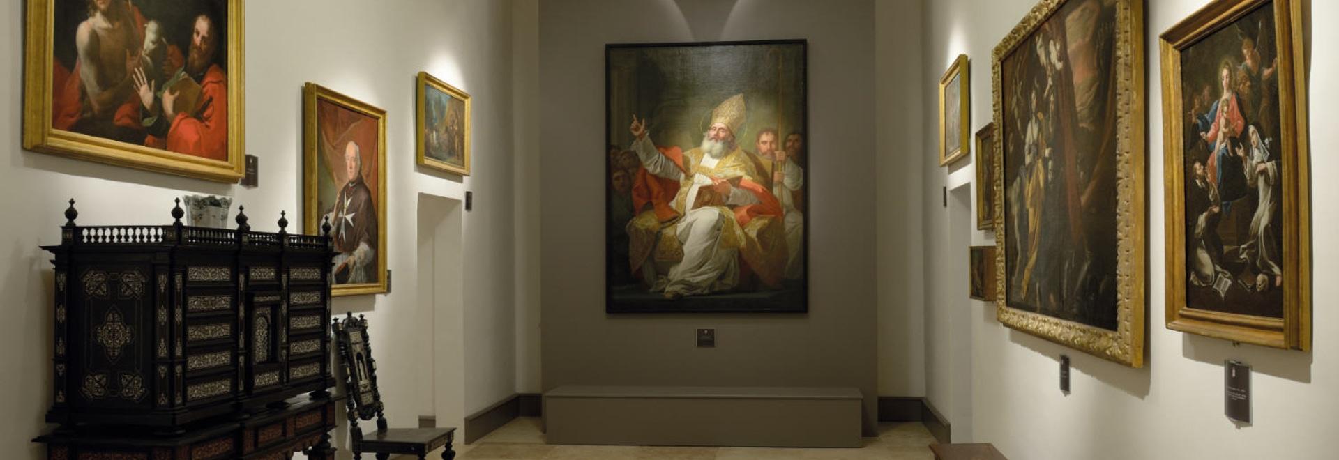 WIGNACOURT MUSEUM