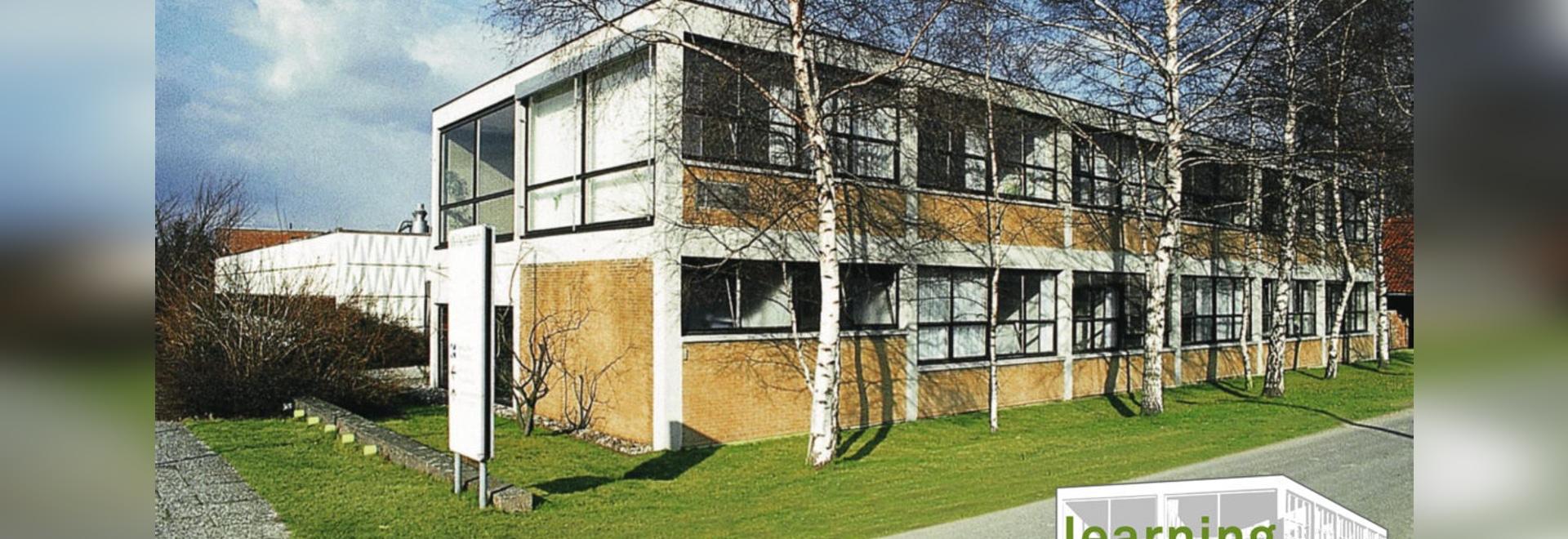 The Wilkhahn management building