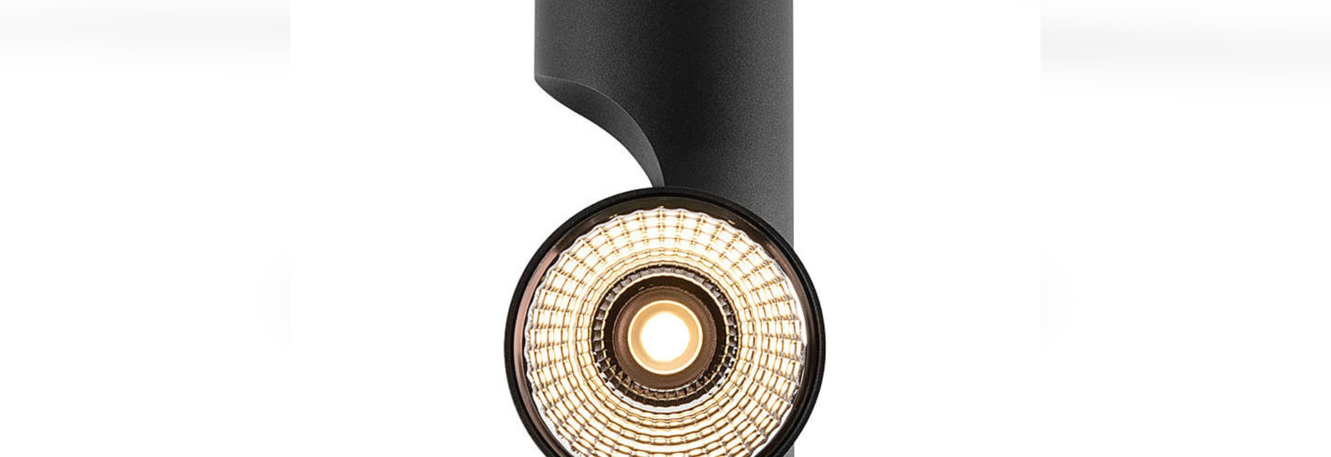 Yin and Yang by Modular Lighting Instruments