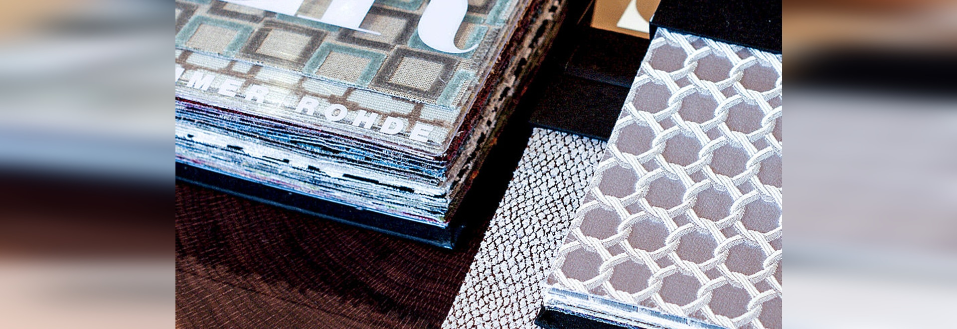 Zimmer + Rohde Collection Textiles Berto