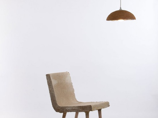 The Living Room Project by Merjan Tara Sisman & Brian McClellan