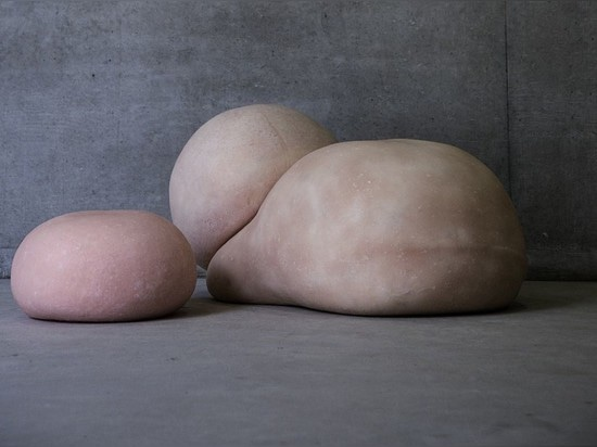 Skin Chairs by Gigi Barker of Studio 9191
