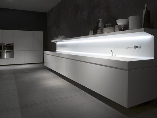 LACUCINA by Antonio Lupi Design