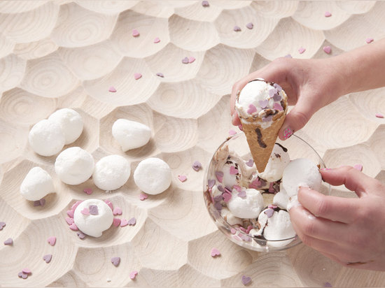 SOFIA ALMQVIST CREATES A TASTY NEW DINING EXPERIENCE