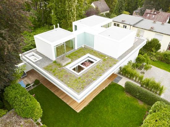 Haus S by Christ.Christ Associated Architects