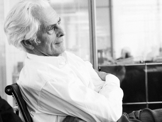 FREI OTTO POSTHUMOUSLY AWARDED PRITZKER ARCHITECTURE PRIZE 2015