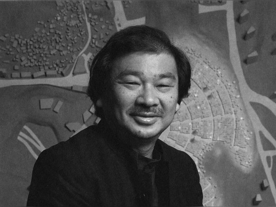 ARCHITECT SPOTLIGHT: SHIGERU BAN