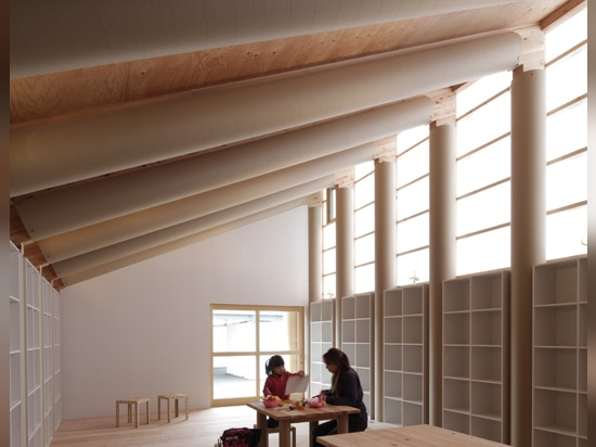 Paper Atelier (2011)