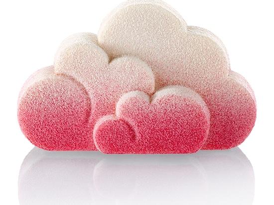 Cloud for Haagen Dasz