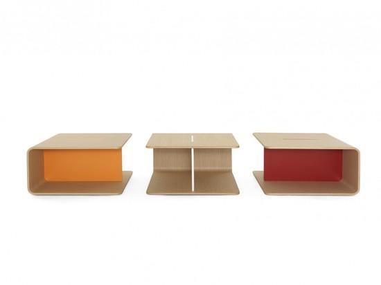 Keel table