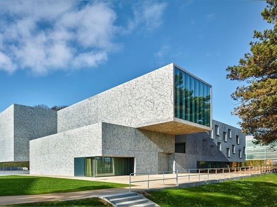 'Henri Dutilleux' Conservatoire of Music, Dance and Dramatic Arts