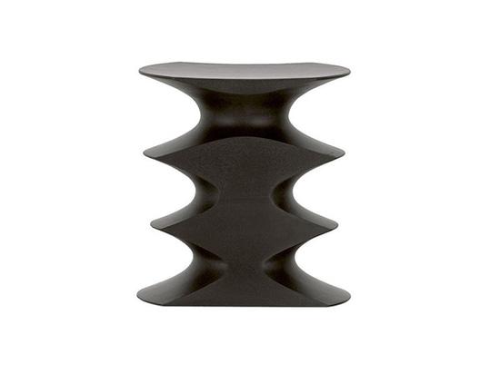 'hocker' (2003), solid birch, 395 x 300 x 420 mm