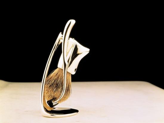 Saving set, silver, 1995.