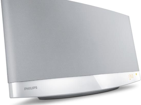 Philips Flat Micro DCM2260 / BTM2280W
