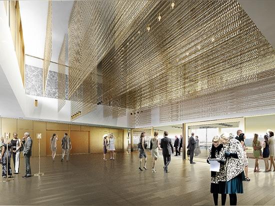 longchamp anually hosts the prestigious prix de l'arc de triomphe
