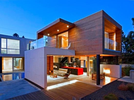 Superb-A House, Venice Beach.
