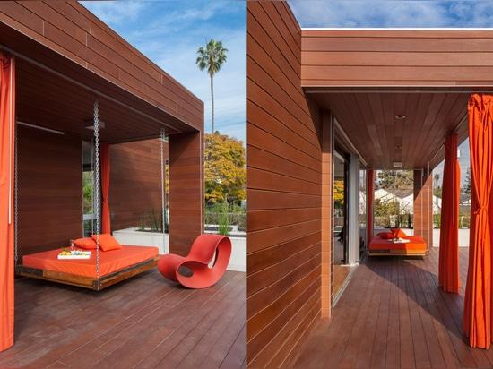 Dawnsknoll Home in Euclid, Santa Monica