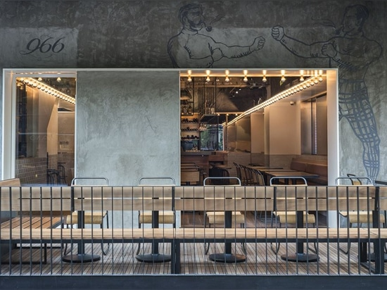 Tribeca Gastro Pub
