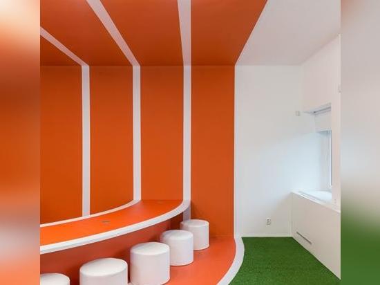 wifi room - FTVS