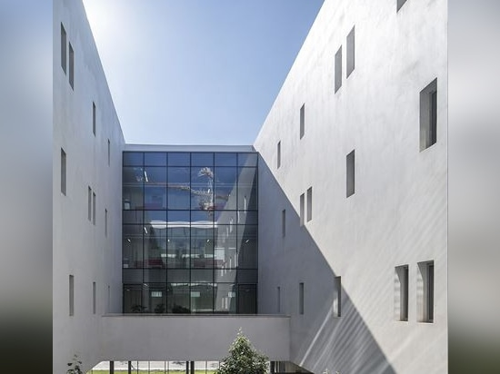 The National Institute for Biotechnology in the Negev, Ben-Gurion University