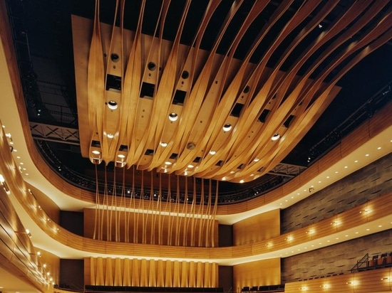 ROYAL CONSERVATORY TELUS CENTRE FOR PERFORMANCE AND LEARNING