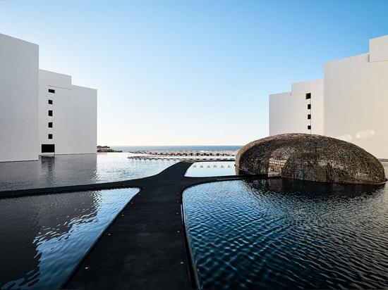 Mar Adentro Hotel and Residences, San José del Cabo, Mexico