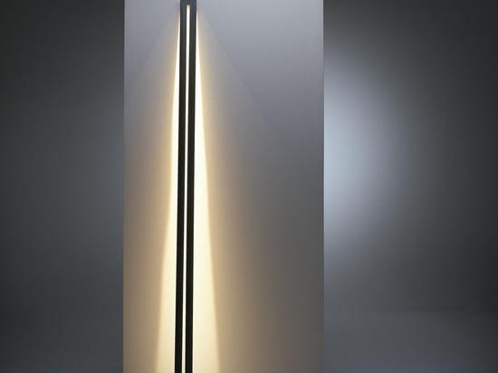 NEW: floor lamp by Jacco Maris Design