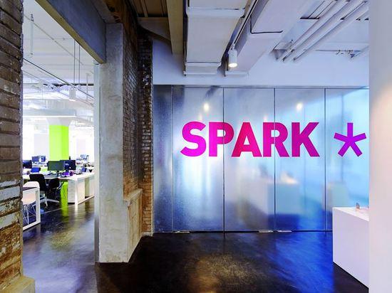 SPARK Beijing Office