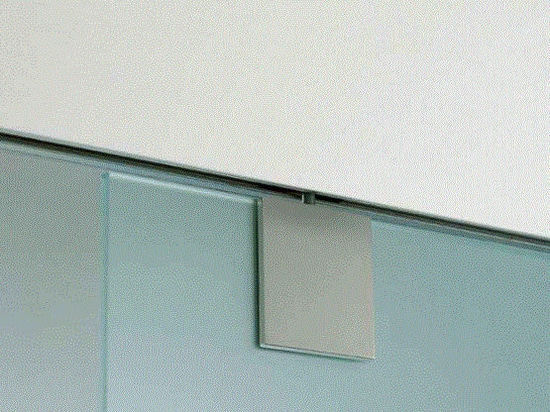 NEW: glass sliding door system by XINNIX DOOR SYSTEMS