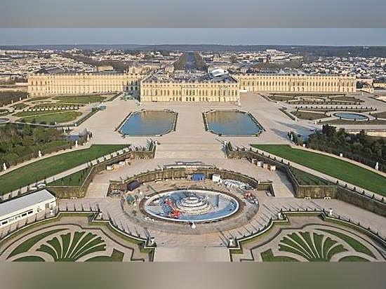 Triflex waterproofing systems in Versailles