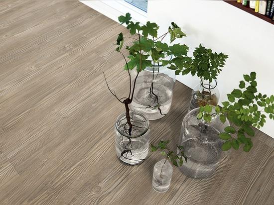 NEW: vinyl floor plank by PERGO