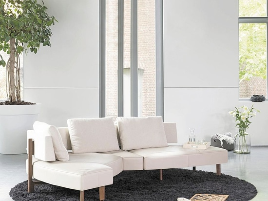 New transformable Sofa WING