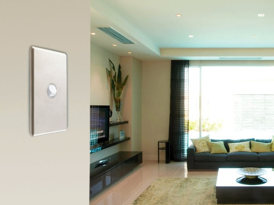 NEW: light switch by Clipsal