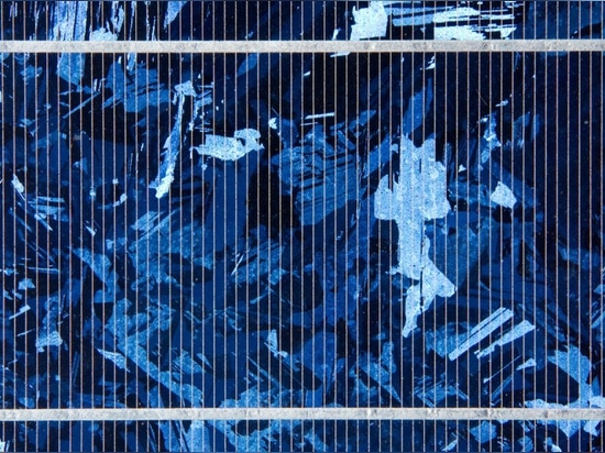 A team of Chinese scientists have discovered a way for solar cells to generate electricity even in the rain.