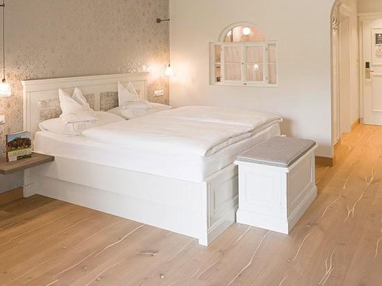 Wellness Hotel GMACHL **** Superior with 500m² mafi Coral Oak