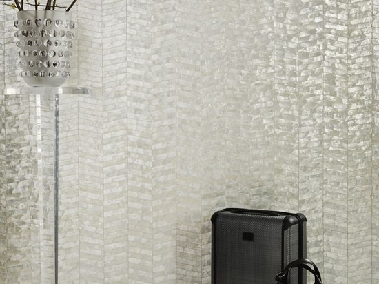 New Indoor Tile By Maya Romanoff