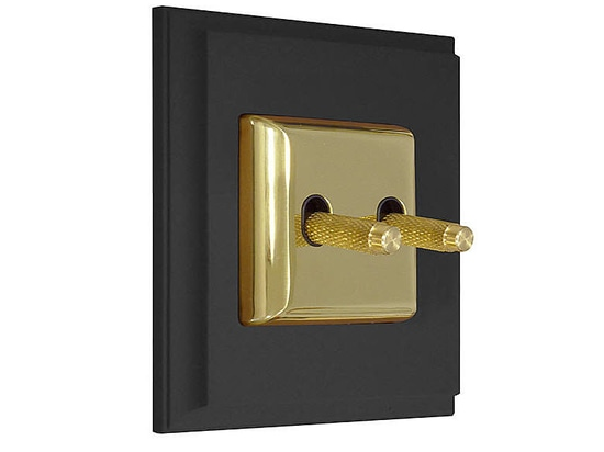 NEW: light switch by FEDE