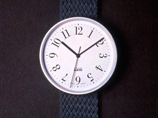 His other memorable designs include 'Record', by Achille Castiglioni, for Alessi