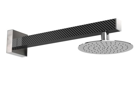 DOCCIA SANREMO shower / carbon fiber by Inoxstyle